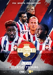 Eredivisie: Willem II